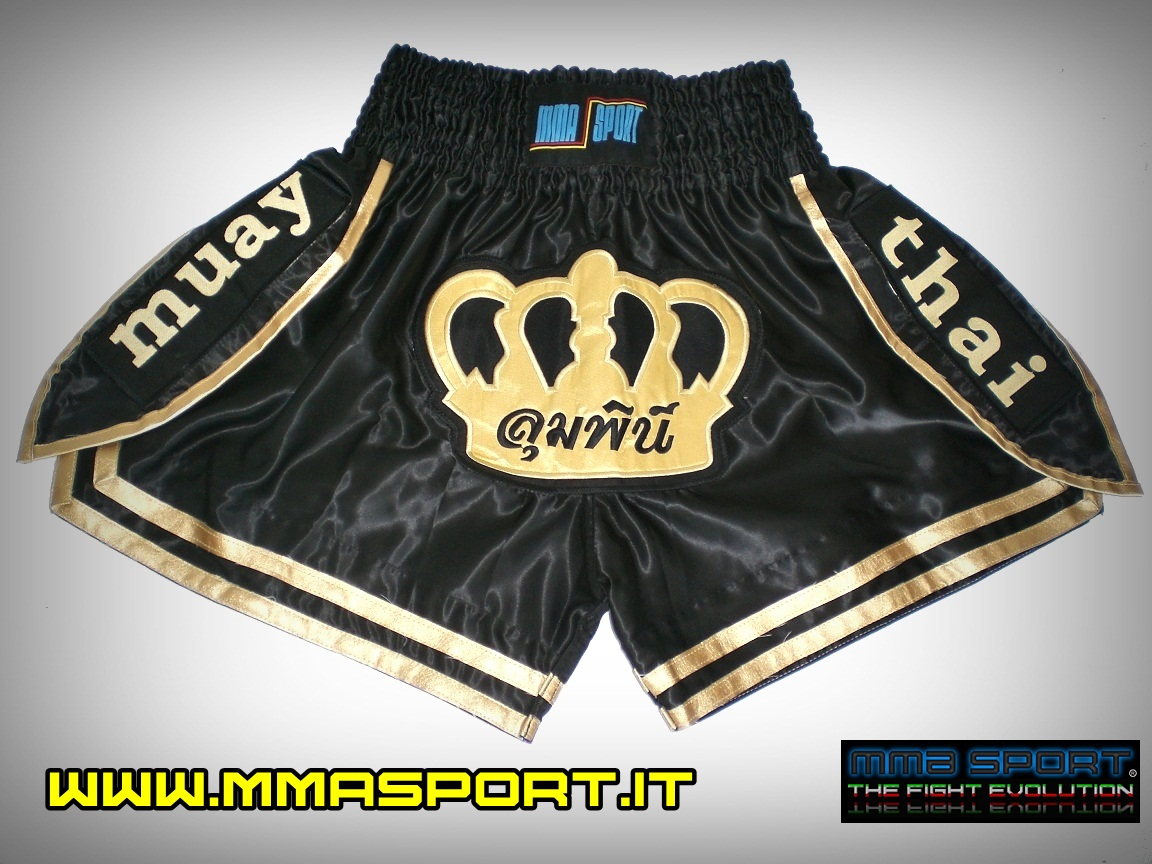 COD. SH-10s_THAI Shorts - KING