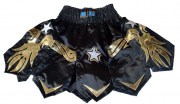 COD- SH-10s_THAI Shorts - ORO/NERO