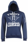 COD. FP-10_Felpa TAPOUT navy