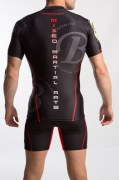 COD. L-03 _RASH GUARD subli personalizzabile
