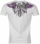 COD. TS-10_ T-shirt TAPOUT Alata