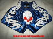 COD. SH-10_THAI Shorts - TESCHIO