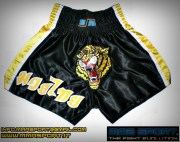 COD. SH-10_THAI Shorts - TIGRE